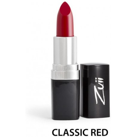 ZUII ORGANIC Bio rtěnka Classic red