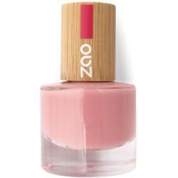 Lak na nehty 662 «Antic Pink»