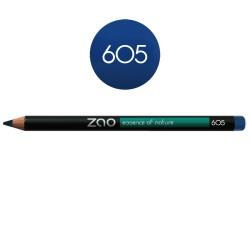 Tužka na oči a obočí 605 «Night blue»