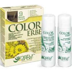 «Color Erbe» Barva na vlasy 09 «Popelavá blond»
