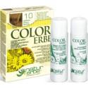 COLOR ERBE Barva na vlasy No.10 Světle zlatavě hnědá 5.3