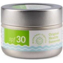 Butterbean Organics Krém na opalování Original SPF 30