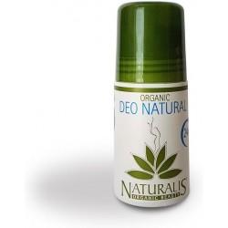 Naturalis Better Bio deodorant roll-on 24h