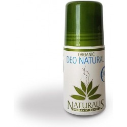 NATURALIS Bio Natural Deo Roll-On 24H+