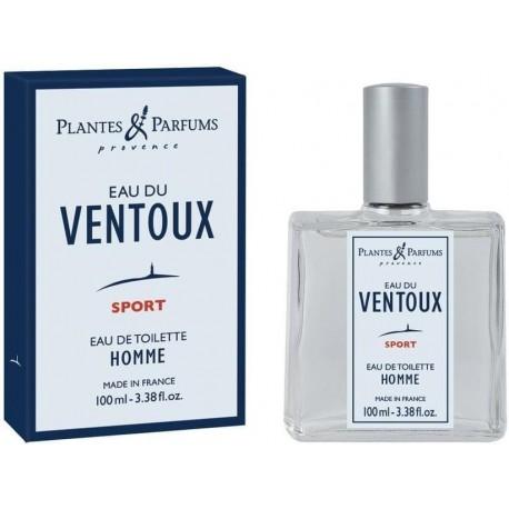 Plantes & Parfums Eau du Ventoux Pánská toaletní voda Sport
