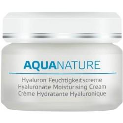 AQUANATURE 24h Hyaluronový hydratační krém