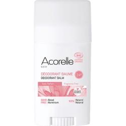 ACORELLE Tuhý deodorant bez parfemace - neutral