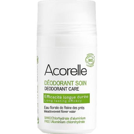 ACORELLE Deodorant s dlouhotrvajícím efektem roll-on
