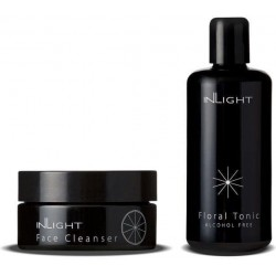 Inlight Bio sada Cleansing Ritual