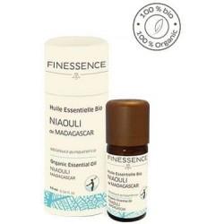 Finessence Éterický olej niaouli bio