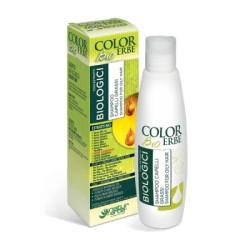 Natur Erbe Color Erbe Biologici Šampon na mastné vlasy