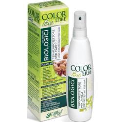 Natur Erbe Color Erbe Biologici Tepelná ochrana vlasů