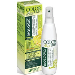 COLOR ERBE BIOLOGICI Spray na objem vlasů