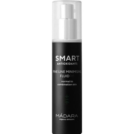 Mádara SMART ANTIOXIDANTS Anti-age denní fluid