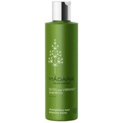 MADÁRA Šampon pro normální vlasy Gloss and Vibrancy