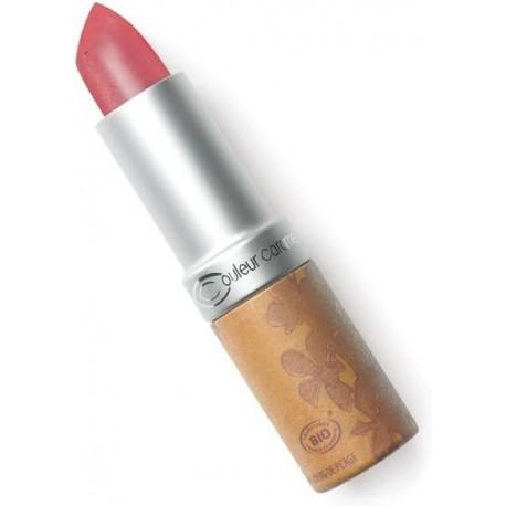 COULEUR CARAMEL Rtěnka perleťová No.204 Rosy Red