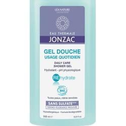 Jonzac REHYDRATE Gel sprchový hydratující pro všechny typy pleti