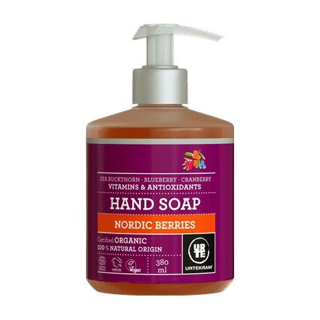 Tekuté mýdlo na ruce Nordic Berries
