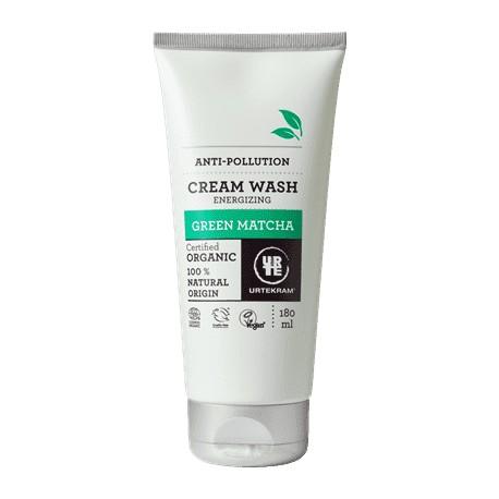 Sprchový krém Matcha