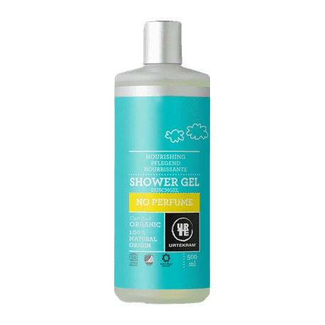 Sprchový gel bez parfemace