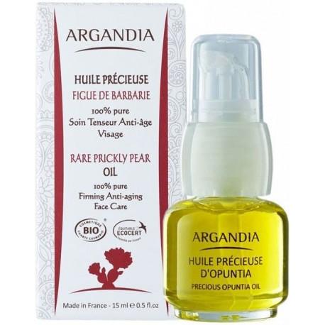 ARGANDIA Pleťový olej z opuncie