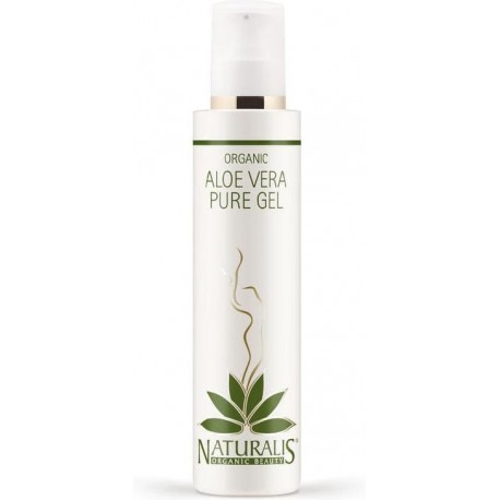 Naturalis Better Bio aloe vera pure gel