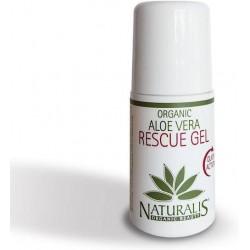 Naturalis Better Bio aloe vera rescue gel roll-on