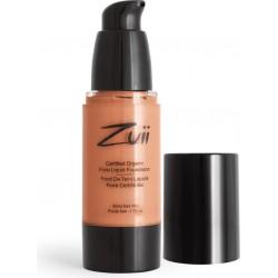 ZUII ORGANIC Bio tekutý make-up Honey Beige