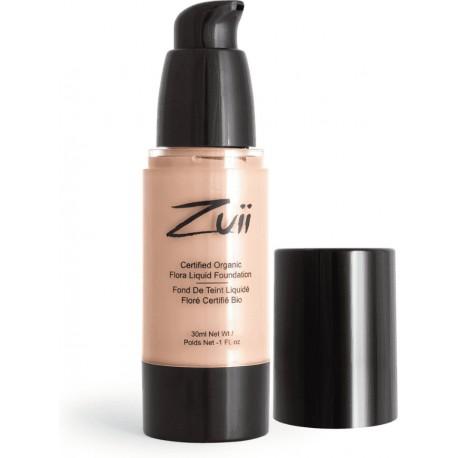 ZUII ORGANIC Bio tekutý make-up Beige Medium
