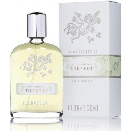 Florascent Aqua Aromatica Toaletní voda Thé Vert
