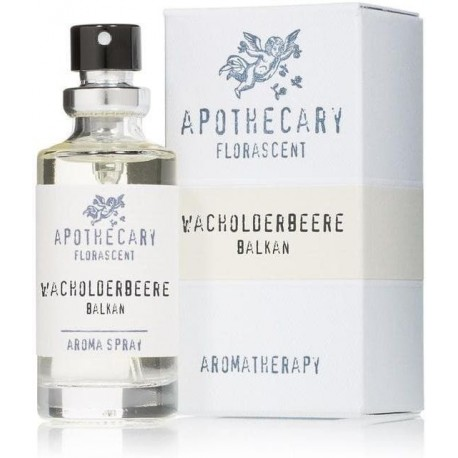 Florascent Apothecary Jalovec - Wacholdbeere