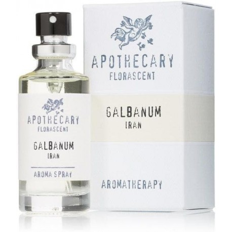 Florascent Apothecary Galbanum