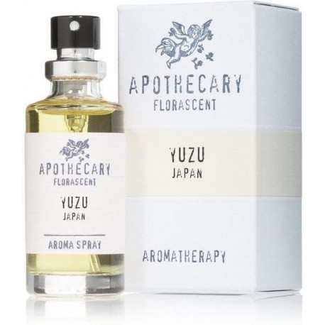 Florascent Apothecary Yuzu