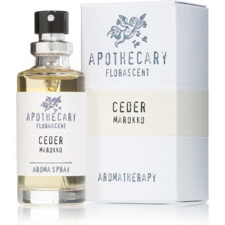 Florascent Apothecary Cedr