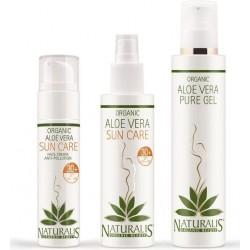 Naturalis Better Bio Sun Care sada