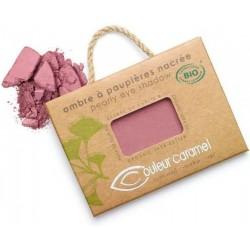 Couleur Caramel Oční stín No.111 Pearly Bohemia Pink