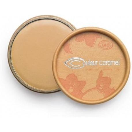 Couleur Caramel Korektor na kruhy pod očima č.09 Golden Beige