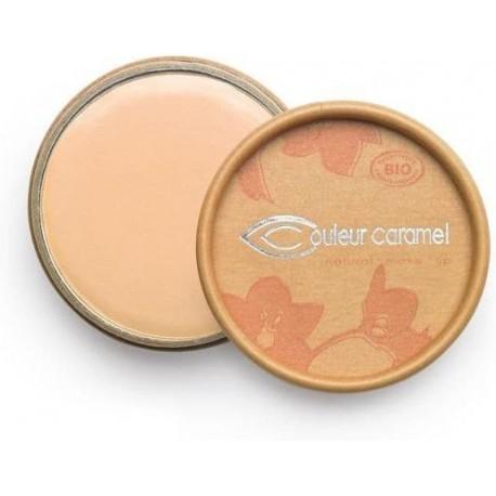 Couleur Caramel Korektor na kruhy pod očima č.12 Light Beigee