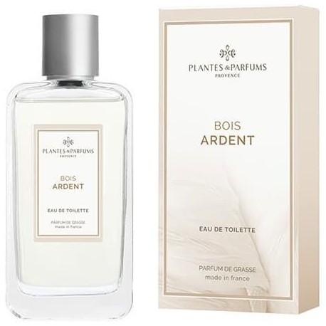 Plantes & Parfums Dámská toaletní voda Bois Ardent