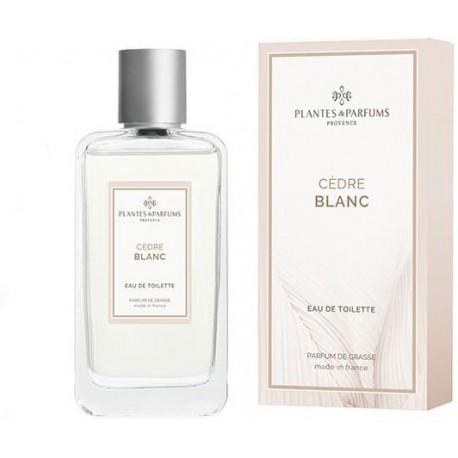 Plantes & Parfums Dámská toaletní voda Cedre Blanc