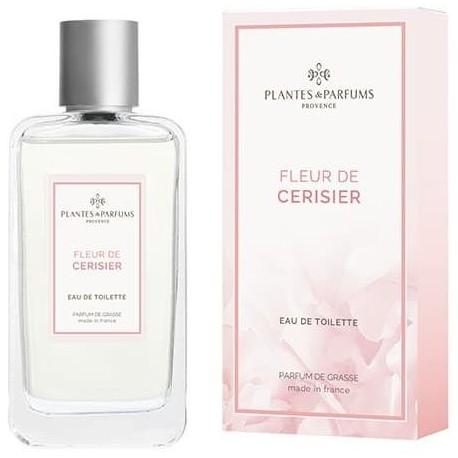 Plantes & Parfums Dámská toaletní voda Fleur de Cerisier