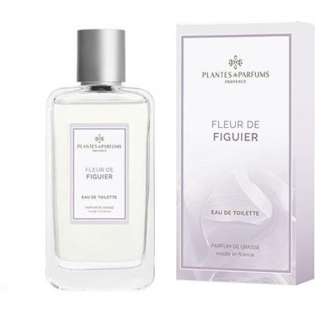 Plantes & Parfums Dámská toaletní voda Fleur de Figuier