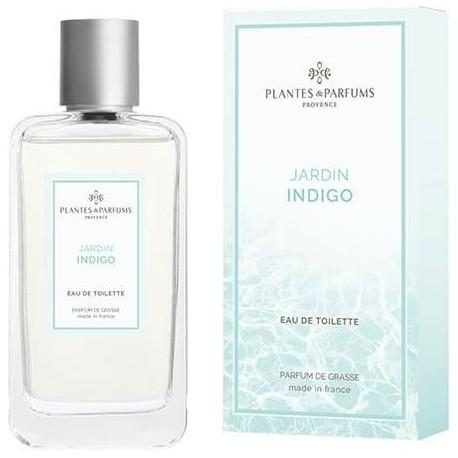 Plantes & Parfums Dámská toaletní voda Jardin Indigo
