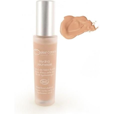 Couleur Caramel Hydratační make up č.24 Sand