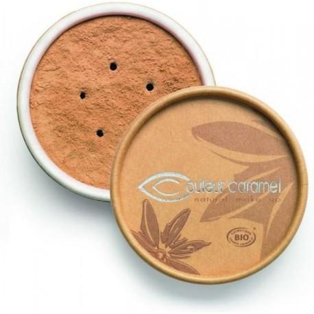 Couleur Caramel Bio minerální make up č.03 Apricot Beige 6g