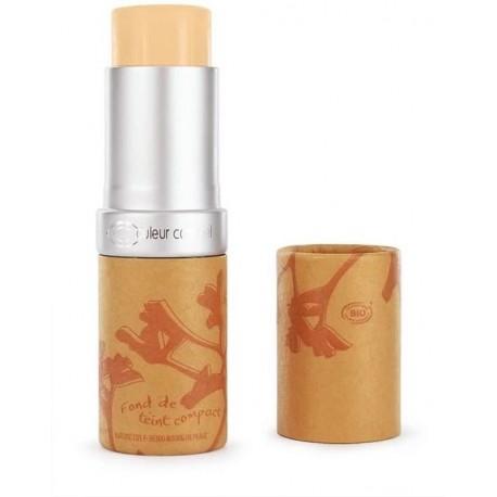 Couleur Caramel Krémový kompaktní make up č.11 Light Sandy Beige