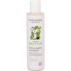 MADÁRA BABY AND KIDS Jemný dětský šampon