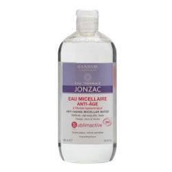 Jonzac SUBLIMACTIVE Voda micelární anti-age