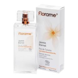 Florame Toaletní voda Jasmin Eternel