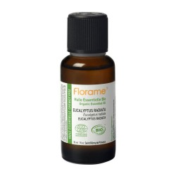 Florame Éterický olej eukalyptus radiata